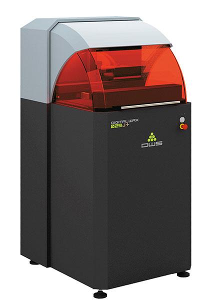 DigitalWax 029J Plus DWS - 3D printers