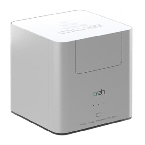 DFAB Desktop version DWS - 3D printers