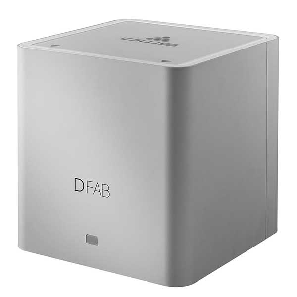 DFAB Desktop version