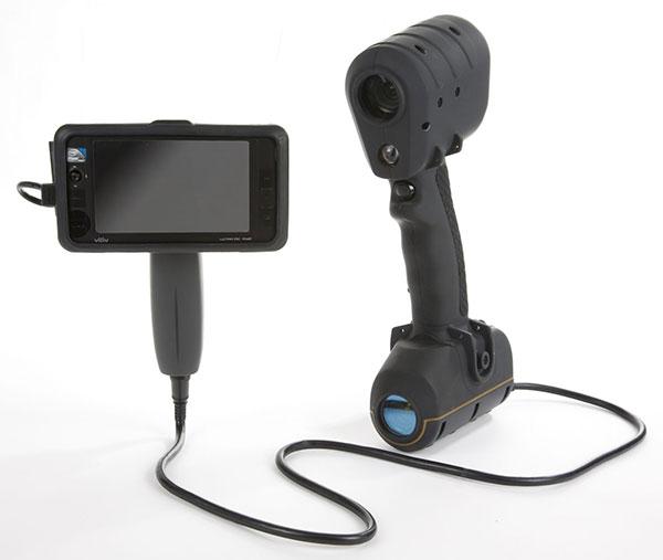 MVC-F5 MV4D - 3D scanners