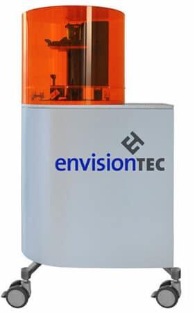 Perfactory 4 DSP XL ERM EnvisionTEC - 3D printers