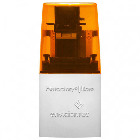 Perfactory Micro Ortho EnvisionTEC - Resin