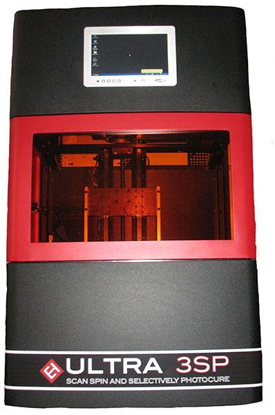 ULTRA 3SP EnvisionTEC  - 3D printers