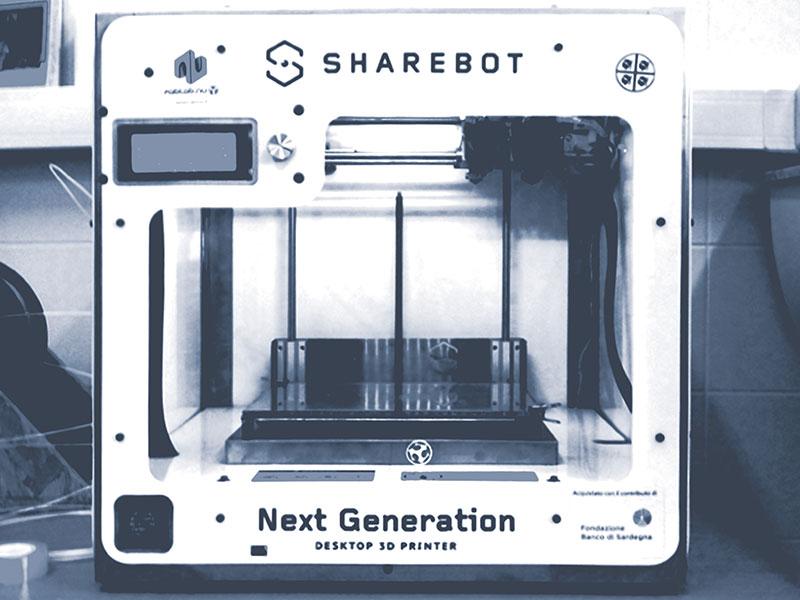 Next Generation Dual Extruder