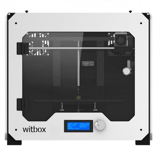Witbox bq - 3D printers