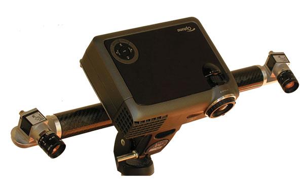 Ulysses Energy3D - 3D scanners