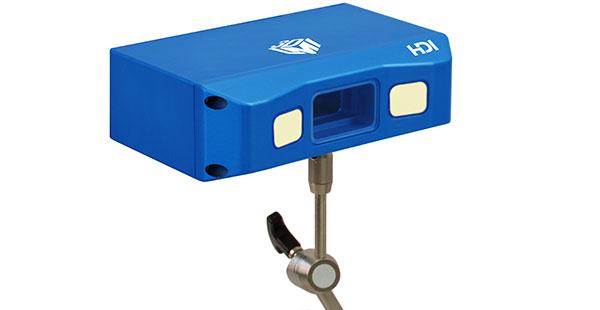 HDI 109 LMI Technologies - 3D scanners
