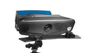 3D scanner LMI Technologies HDI Advance R3X perspective
