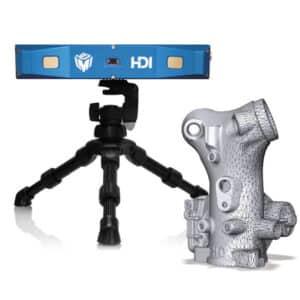 3d scanner LMI Technologies HDI 120 part