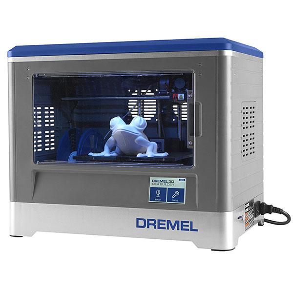 DigiLab 3D20 Dremel - 3D printers