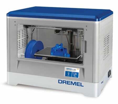 DigiLab 3D20 Dremel - Budget