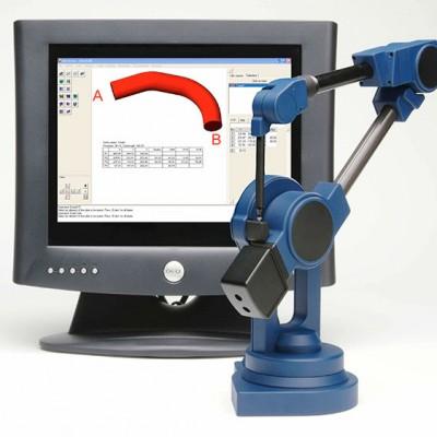 MicroScribe MLX