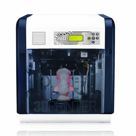 Da Vinci 1.0 AiO XYZprinting - 3D scanners