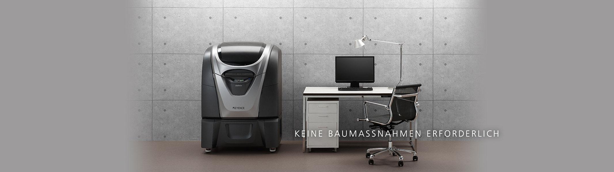 Agilista 3100 Keyence - 3D printers