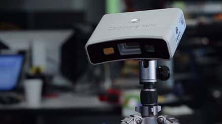 Capture Mini Geomagic - 3D scanners