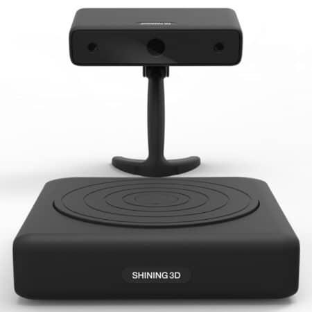 EinScan-S 3D scanner Shining 3D - 3D scanners