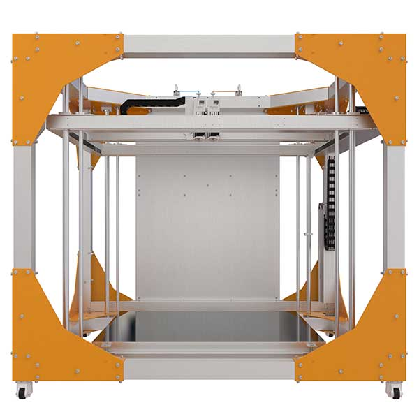 BigRep ONE v3 BigRep - 3D printers
