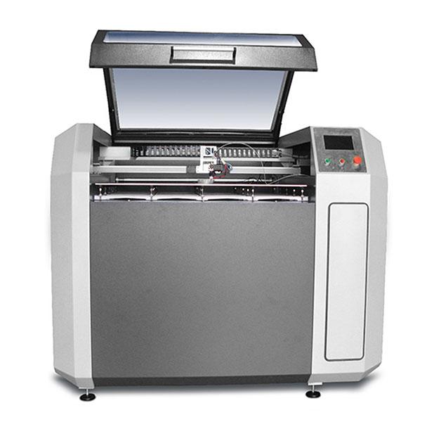 X1000 German RepRap - 3D printers