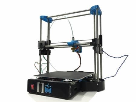 Just Make It (Kit) Machines-3D - 3D printers
