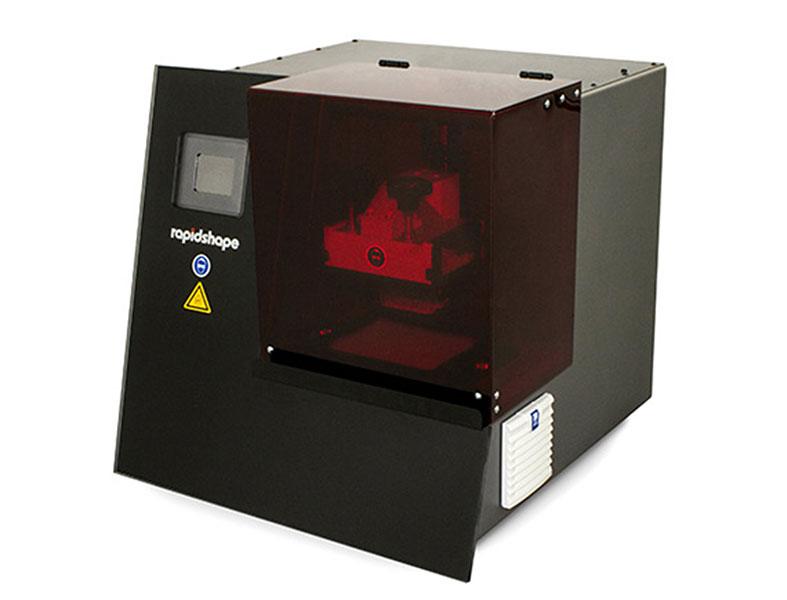 S60 mini RapidShape - 3D printers