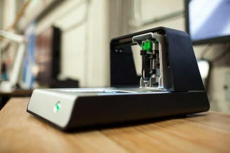 V-One Voltera - 3D printers