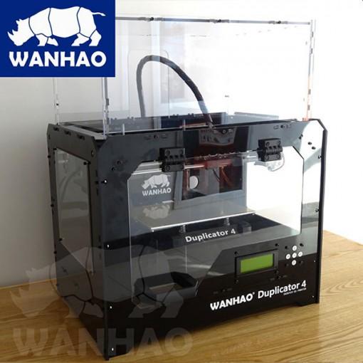 Duplicator D4X Wanhao - 3D printers
