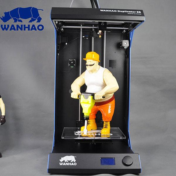 Duplicator D5S Wanhao - 3D printers