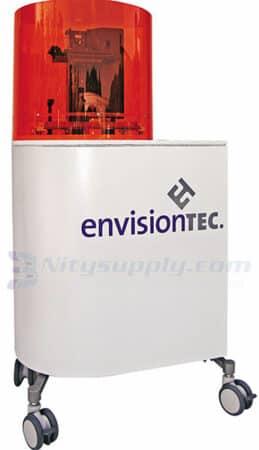 Perfactory 3 DDP EnvisionTEC - Dental, Resin