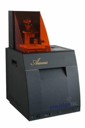 Perfactory Aureus EnvisionTEC - Resin, Silicone