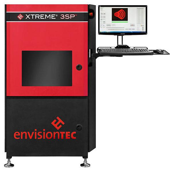 Xtreme 3SP Ortho EnvisionTEC  - 3D printers