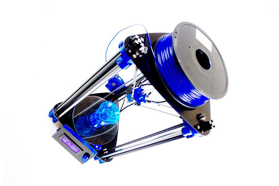 BCN3DR (Kit) BCN3D Technologies - 3D printers