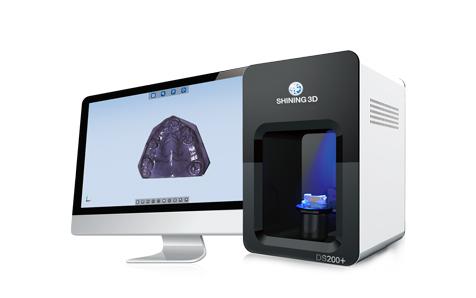 3D scanning for the dental industry. 3D scanner prices.