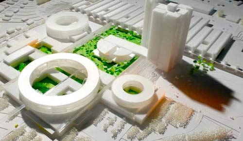 3d printing for architecture