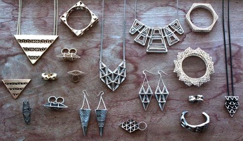 3d Printing And 3d Scanning For Jewelry