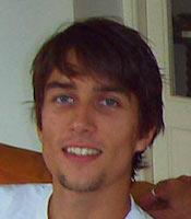 Hugo Vandernotte