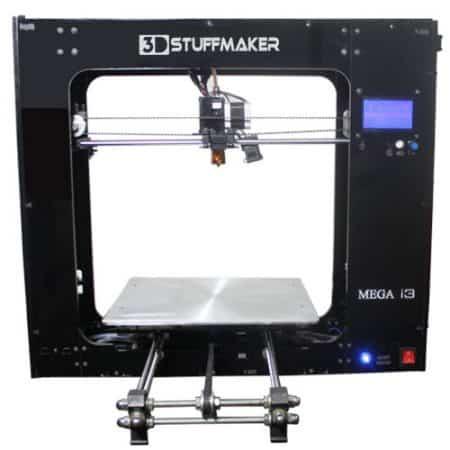 Mega i3 (Kit) 3D Stuffmaker  - 3D printers
