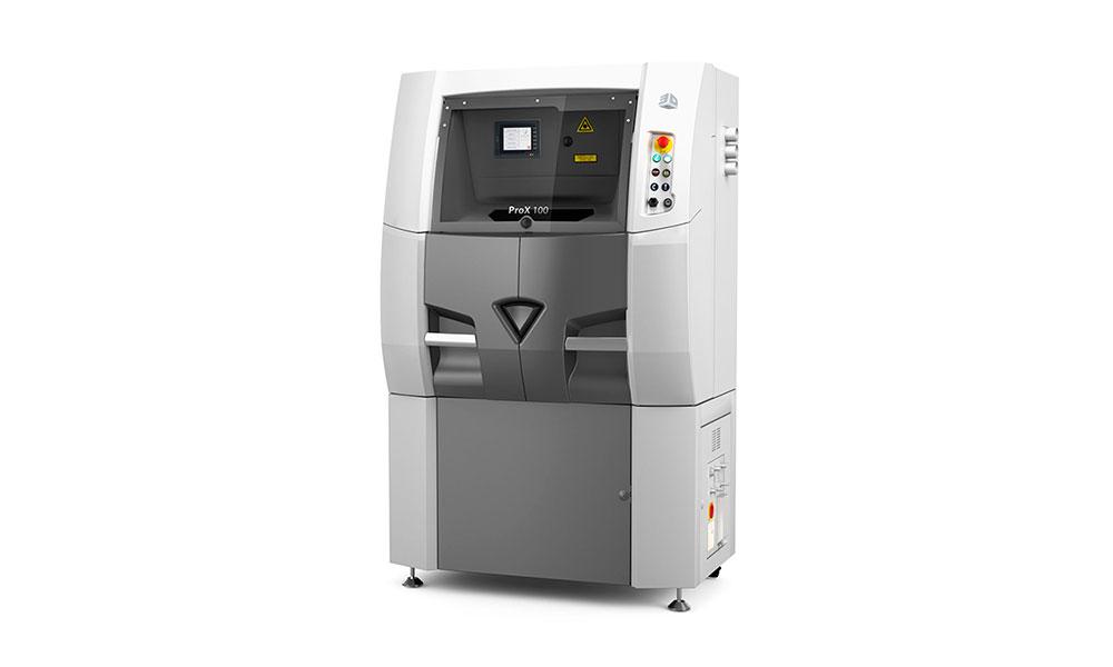 ProX DMP 100 3D Systems  - 3D printers