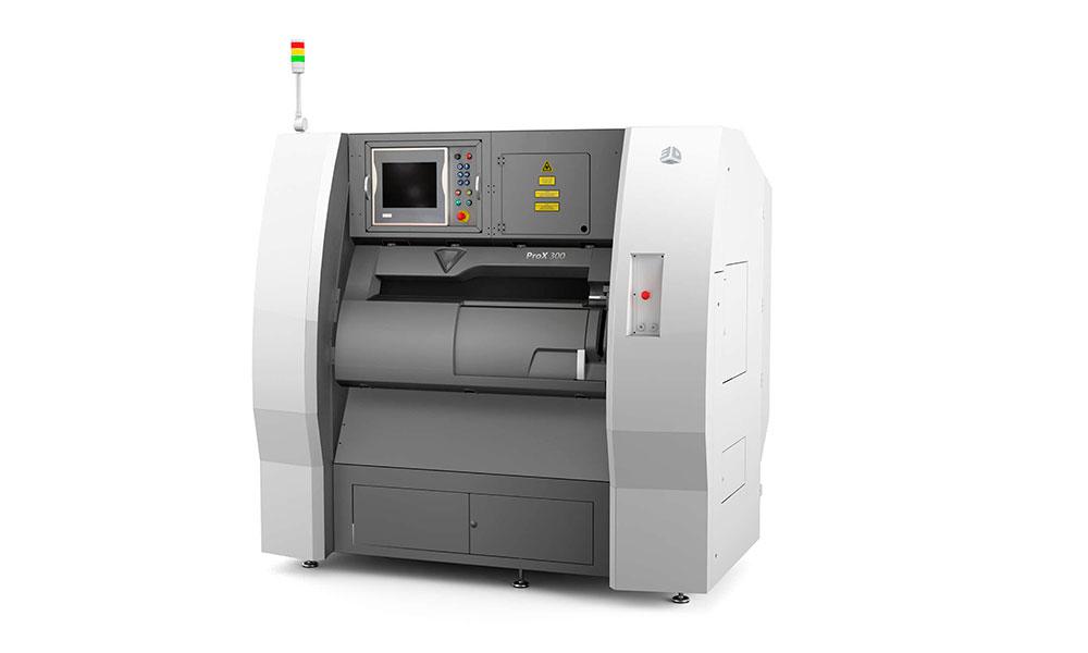 ProX DMP 300 3D Systems  - 3D printers