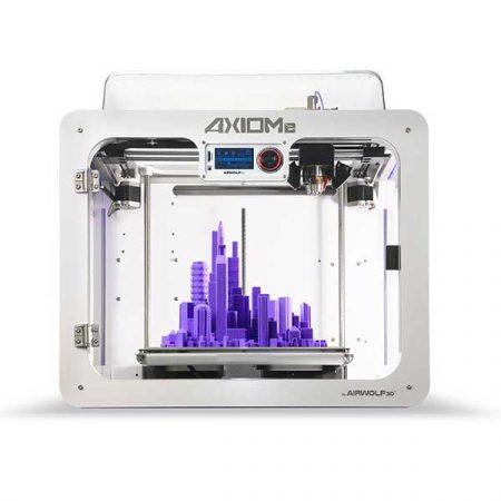 AXIOMe Direct Drive 3D Printer Airwolf 3D - 3D printers