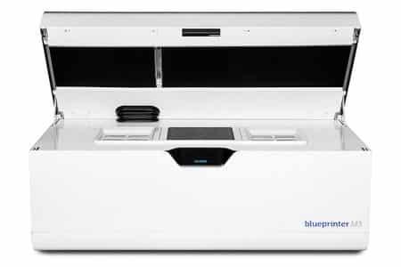M3 Blueprinter - SLS - EN