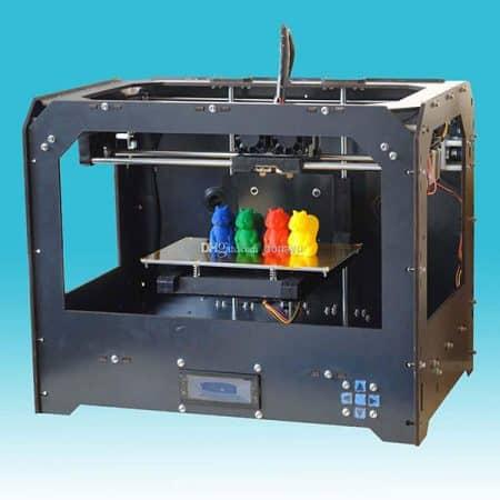 Bizer II CTC - 3D printers