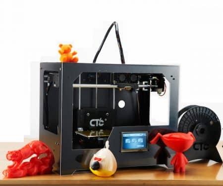Bizer III CTC - 3D printers
