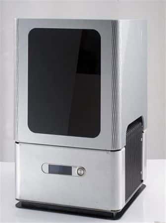 Riverside CTC - 3D printers