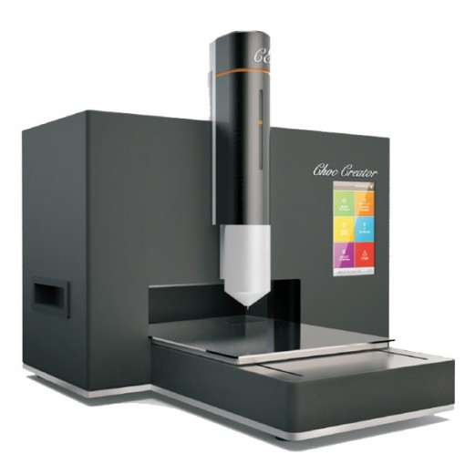Choc Creator V2.0 Plus Choc Edge - 3D printers