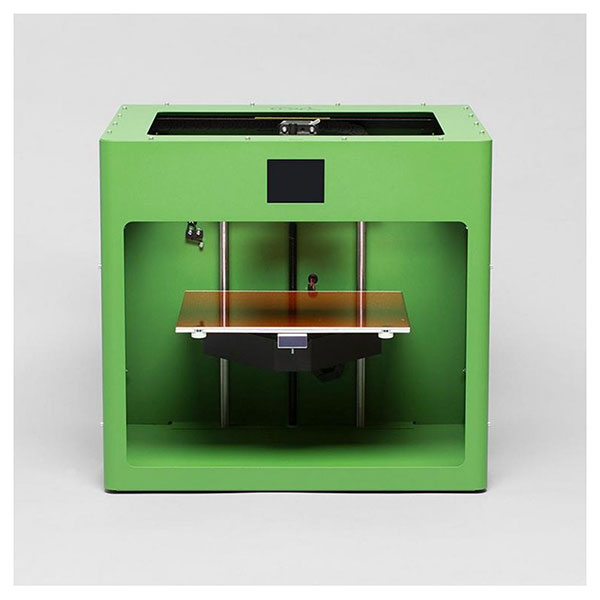 3D printer Craft Unique CraftBot plus green