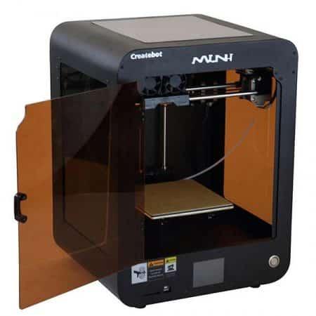 Mini 3D Printer CreateBot - 3D printers
