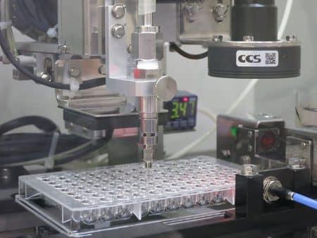 Regenova Cyfuse - 3D printers