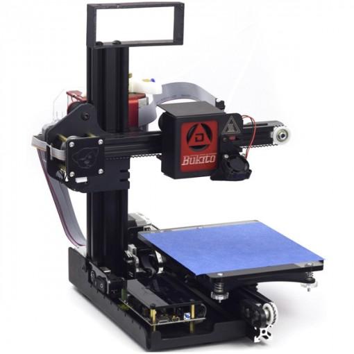 Bukito Bukito V1.5 (Assembled) Deezmaker - 3D printers