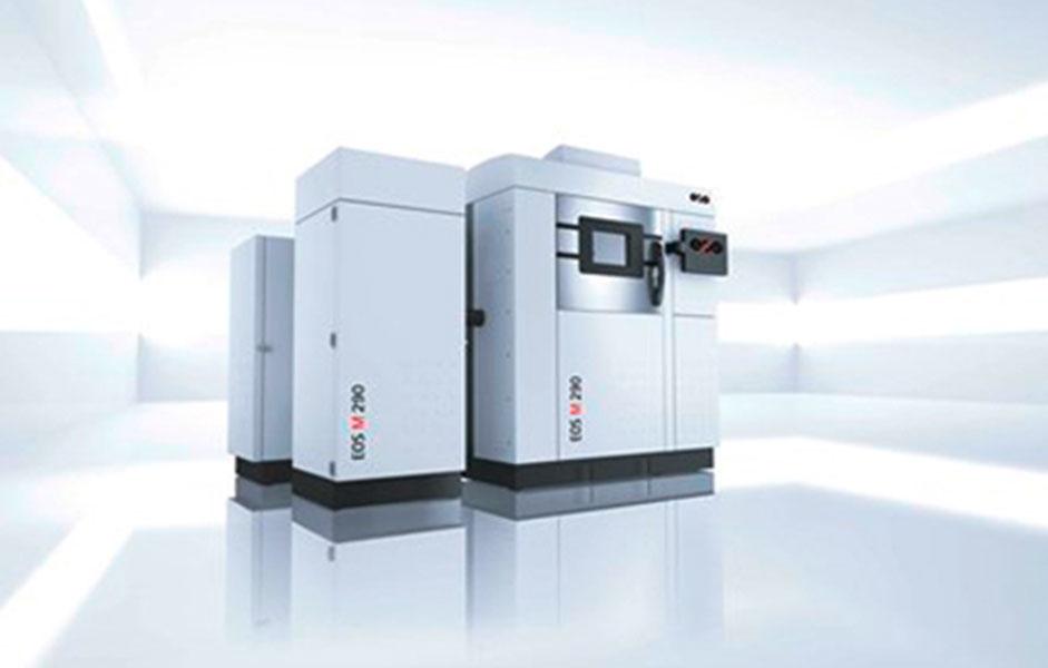 Eos M 290 Review Metal 3d Printer