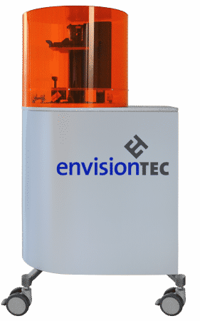 Perfactory 4 Standard ERM EnvisionTEC - Resin